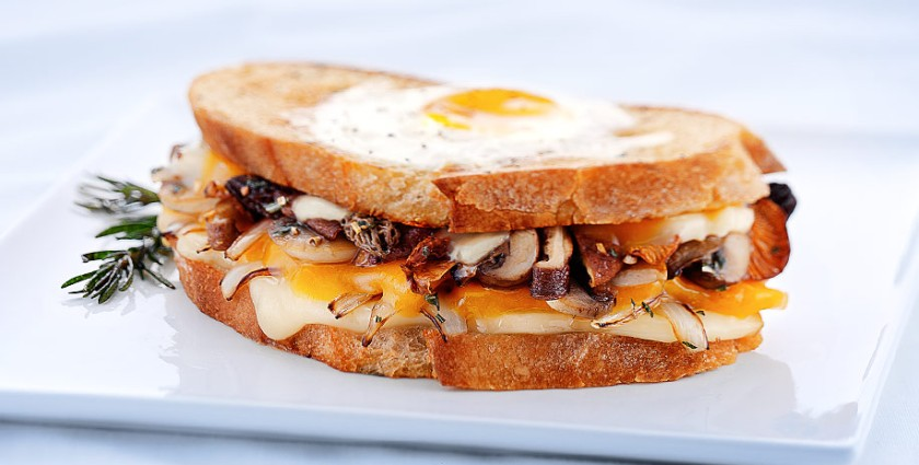 The Birchwood - photo courtesy of Grilled Cheese Academy