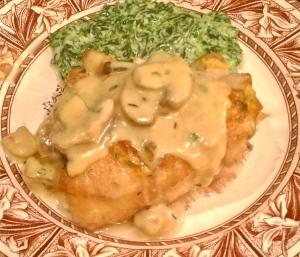 Herb Chicken Revisited